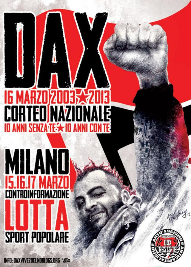 Dax 2013