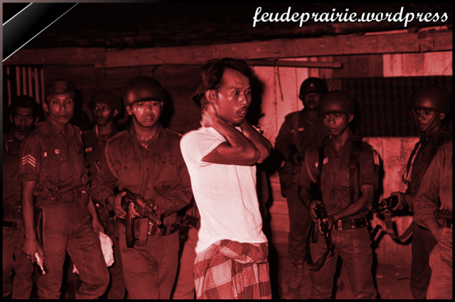blog indonesian anticommunist purge