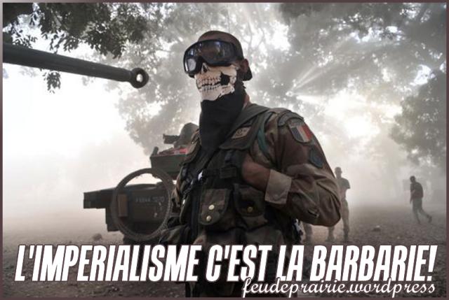 imperialisme mali