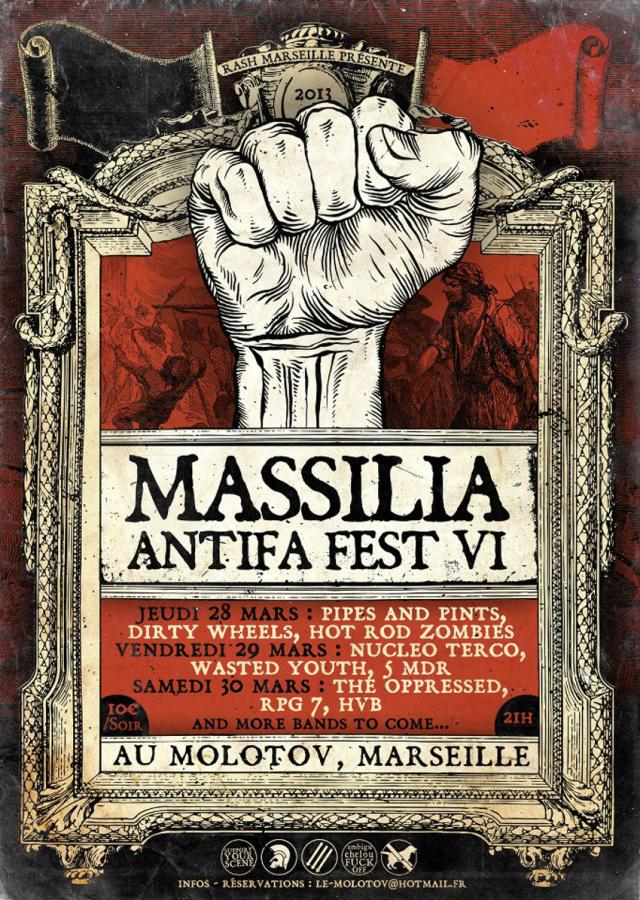 massilia antifa fest