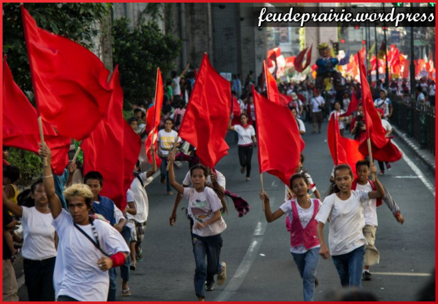 red flags Philippines