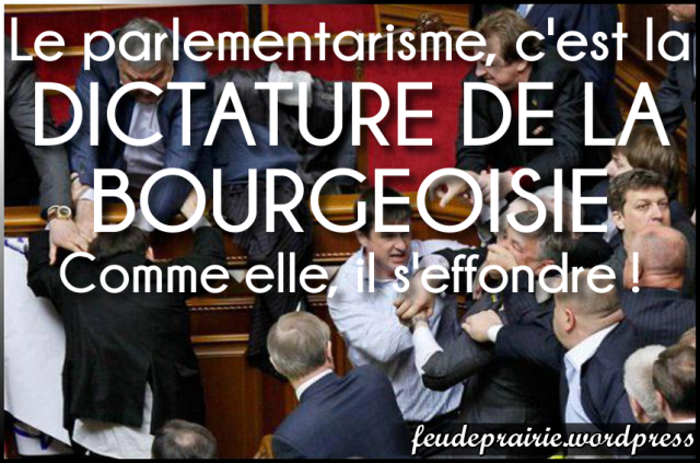 blog parlement