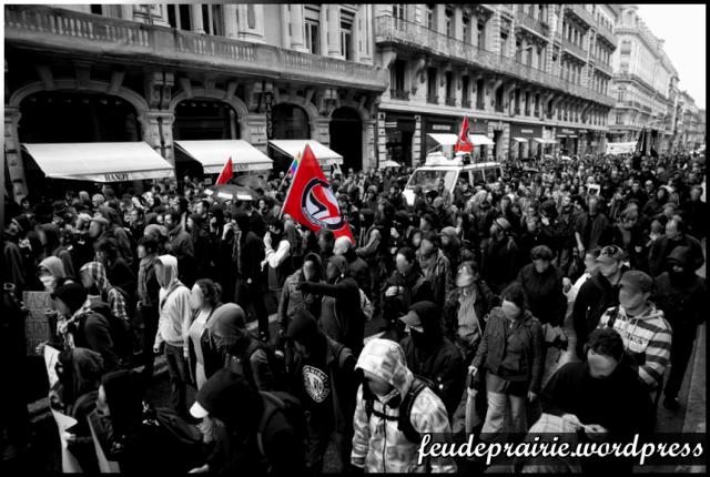 Toulouse Antifasciste