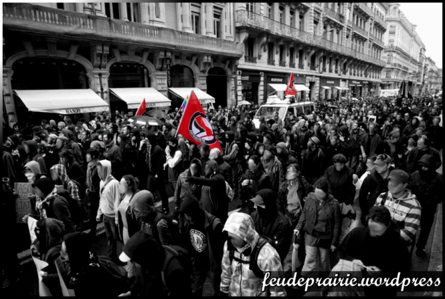 Toulouse Antifasciste