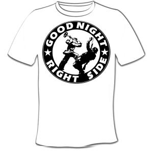 t-shirt GNRS 2