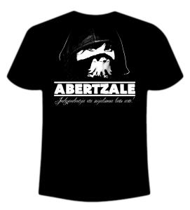 Tshirt Abertzale