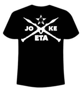 Tshirt JoTaKe