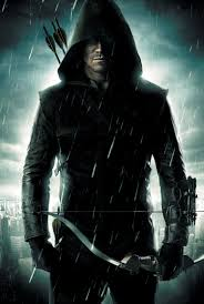 Oliver Queen dans Arrow