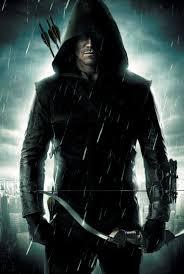 Oliver Queen dans Arrow